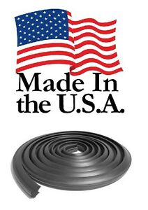 Trunk Weatherstrip Trunk Seal Rubber Molding Usa Made Ready To Ship 64 72