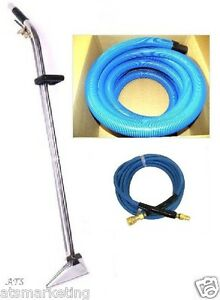 Carpet Cleaning 12 Truckmount Portable Wand Hoses