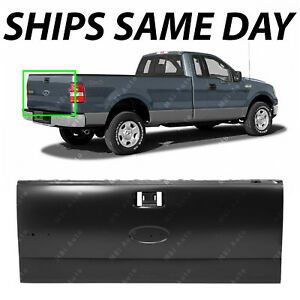 New Primered Ready To Paint Tailgate Replacement For 2004 2008 Ford F150 Truck