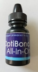 Optibond All in one Kerr Self etch Dental Adhesive Bonding Agent