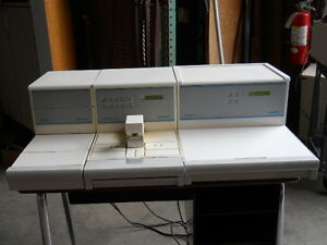 Microm Embedding Station Ap280 1 Ap280 2 Ap280 3 paraffin Wax Cooling Heating