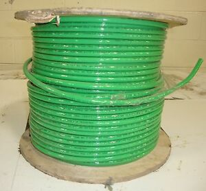 Colonial Electrical Wire 2 19 Type Awg Mtw Thnn Thwn 2 C4 70788lr