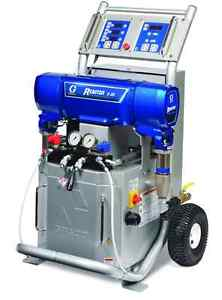 Graco E 20 With 6 0 Kw Heaters 259025