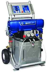 Graco E xp1 With 10 2 Kw Heaters 259024