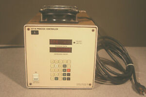 Saunders And Associates 2211a Process Controller option 001 003 W Extra Fan