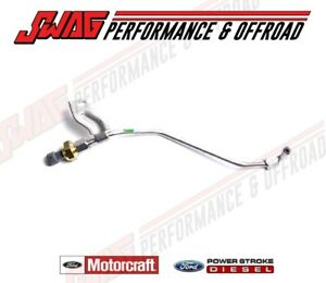 08 10 6 4 Powerstroke Diesel Genuine Oem Exhaust Back Pressure Sensor