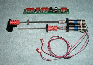 2 New Faulhaber 1724t018 Dc Micromotors With 16 7 Planetary Gearhead