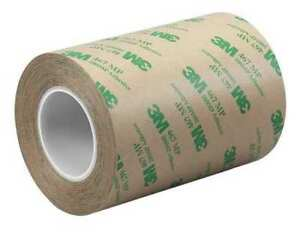Adhesive Transfer Tape acrylic 2 3 Mil 3m 12 20 467mp