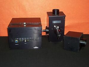 Slm Spectrofluorometer Items Lm480 Instruments Lm480 Lh450 And Exl450