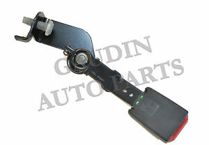 Ford Oem Rear Seat Belt center Middle Right F75z7860044adj