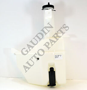 Ford Oem Wiper Washer windshield Fluid reservoir Tank 7c3z17618aa