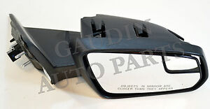 Ford Oem 13 14 Mustang Door Side Rear View Mirror assy Right Dr3z17682aa