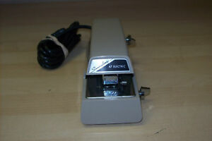 Swingline 67 Electronic Stapler Good Condition