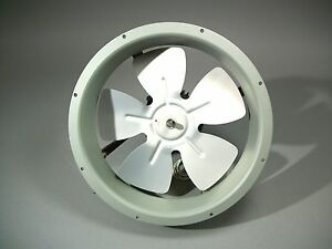 Rotron Fan Blower 023326 115v 3550 Rpm 0 64 Amp New