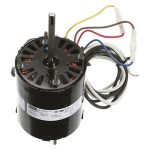 Hvac Motor 1 10 Hp 3200 Rpm 115v 3 3
