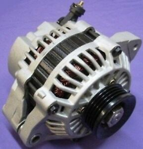 New Alternator Chevrolet Tracker 1 6l 1999 2000 2001 2002 99 00 01 02