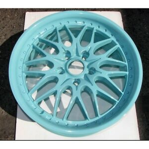 Tiffany s Blue Powder Coating Paint New 5 Lbs Free Shipping
