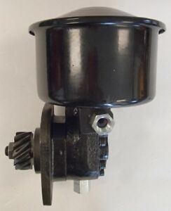 544443m91 New Massey Ferguson Power Steering Pump 35 50 65 135 150 202