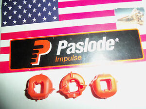 Paslode 900702 No mar Tips For Use With 16 Ga Cordless Nailers 3 Tips