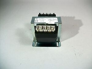 General Electric Core Coil Transformer 9t58k0045 240 480v 60hz 1 Phase New
