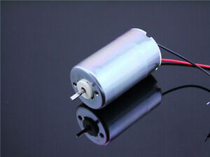 Dc12v 24v 3600 7600rpm Large Torque Motor Wind Power Permanent Magnet Generator