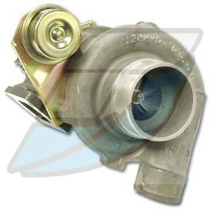 Genuine Garrett Gt2860rs disco potato Ball bearing Turbocharger 836026