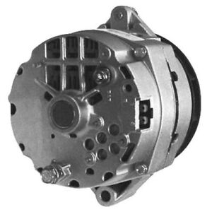 Alternator Chevrolet Monte Carlo 1984 1987 3 8l 3 8