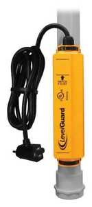 Levelguard Z24800a1z Electric Sump Pump Switch 9 Ft Cord