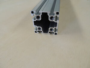 80 20 Extruded Aluminum Square Profile 90mm X 90mm X 900mm 35 43 Long