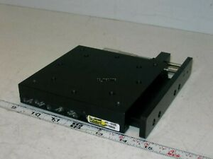 Parker Daedal 802 6202c Manual Linear Positioner Table Stage W Micrometer