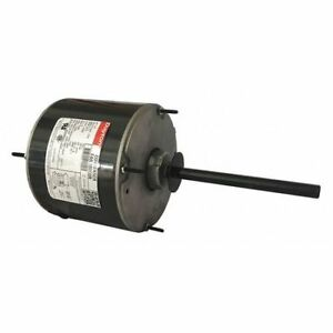 Dayton 4m205 Condenser Fan Motor 1 4 Hp 1075 Rpm 60hz