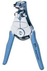 Wire Stripper 12 To 8 Awg Capacity 45 090 Ideal