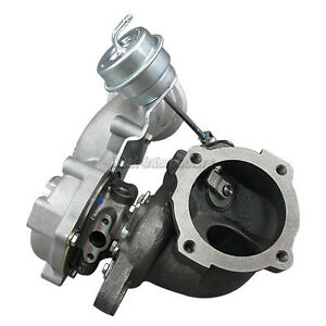 Cxracing K03 Turbo Charger For Audi Volkswagen 99 03 A3 1 8t 06a 145 704l Golf