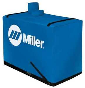 Protective Welder Cover Heavy duty Miller Electric 300919