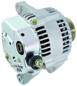 Alternator Jeep tj Series 2005 2006 4 0l 4 0 V6