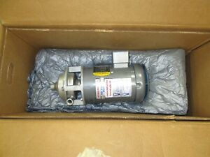 New Penguin Hsc 1 1 2 M Stainless Steel Multi stage Centrifugal Pump 230 460vac