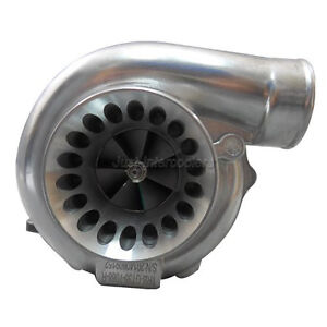 Gt35 Gt3582r Ceramic Ball Bearing Turbo Charger T4 0 70 0 68 A R Stage Iii