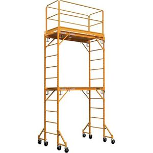 Metaltech Scaffold Tower 12 ft i tcisc
