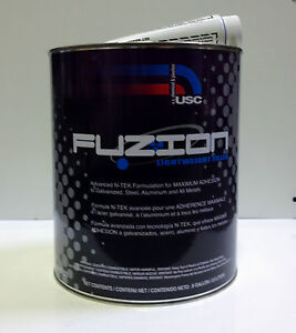 Usc Fusion Lightweight Body Filler Gallon Usc 16000
