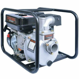 Red Lion 6rlag 2lst 150 Gpm 2 Semi trash Water Pump