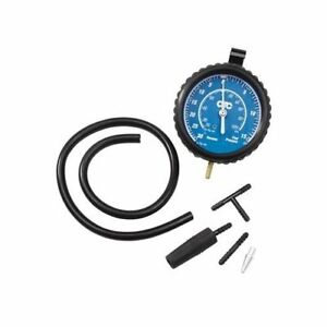 Otc Tools Test Kit Vacuum Fuel Pressure Adapters Case Kit 5613