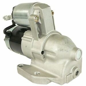 Starter Motor For Ford Fusion 3 0 2006 09 One Year Warranty