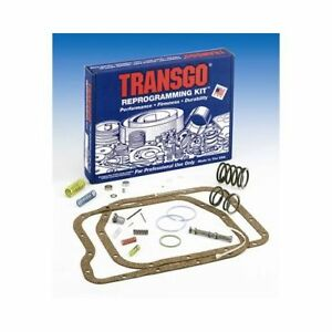 Transgo Performance Tfod 3 Shift Kit Full Manual Chrysler Instant Full Race Each