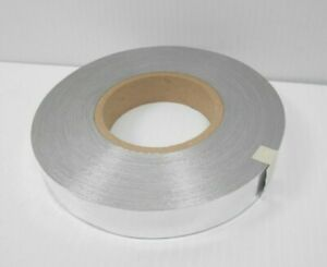 Tape rite 222 l High Temperature Aluminum Tape 1 X 60 Yards