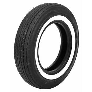 Coker Premium Sport Lowrider Tire 5 20 13 Bias Ply Whitewall 506542 Each