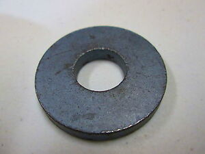 Ford Oem Crankshaft Pulley Retaining Washer Nos B8a 6378 a 289 302 352 390 427