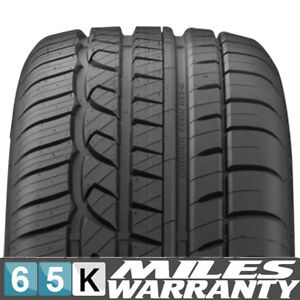 225 45r17 Xl Cooper Zeon Rs3 A 94w Ultra High All Season Tire 225 45 17 Set Of 4