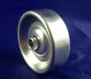 Skate Roller Bearings For Conveyor 6 5id X 49od X 20 6mm Wide Csrb6 1x