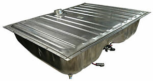 64 68 Mustang 67 68 Cougar Fuel Injection Gas Tank