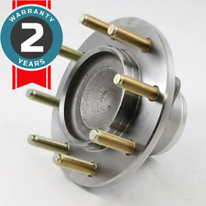 New 2003 05 Fits Dodge Ram 1500 2500 Front Wheel Hub Bearing Assembly 295 15089